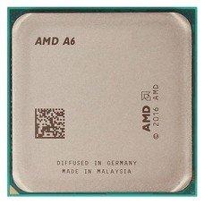 Процессор AMD A6 7480 FM2+ (AD7480ACI23AB) (3.8GHz/AMD Radeon R5) OEM