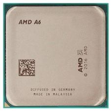 Процессор AMD A6 9400 AM4 (AD9400AGM23AB) (3.7GHz/100MHz/AMD Radeon R5) OEM