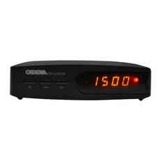 Ресивер DVB-T2 CADENA CDT-1791SB, черный [046/91/00047698]