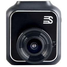 Видеорегистратор Silverstone F1 A35-FHD черный 1.3Mpix 1080x1920 1080p 140гр. CV1247