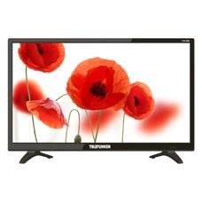 """Телевизор LED Telefunken 21.5"""" TF-LED22S53T2 черный/FULL HD/50Hz/DVB-T/DVB-T2/DVB-C/USB (RUS)"""