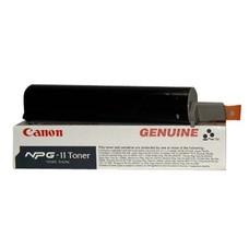 Тонер CANON NPG-11, для NP6012/6112/6212/6412/6512/6612, черный, 280грамм, туба [1382a002]