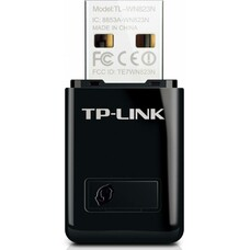 Сетевой адаптер WiFi TP-LINK TL-WN823N USB 2.0