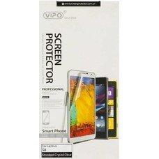 Защитная пленка VIPO для Lenovo S8, прозрачная, 1 шт