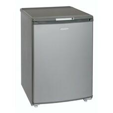 Холодильник БИРЮСА Б-M8,  однокамерный,  серый металлик