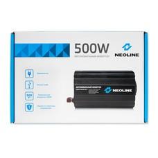 Автоинвертер Neoline 500W 500Вт