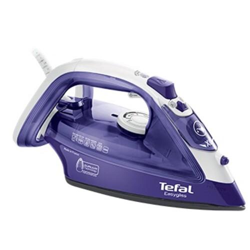 Утюг Tefal FV3930E0 2300Вт фиолетовый/белый