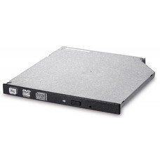 Оптический привод DVD-RW LG GUD0N, внутренний, SATA, черный, OEM