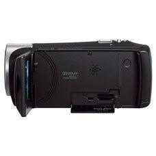 Видеокамера SONY HDR-CX405, черный, Flash [hdrcx405b.cel]