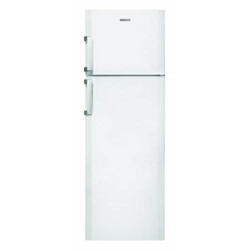 Холодильник BEKO DS 333020, двухкамерный, белый