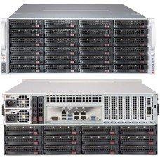 Корпус SuperMicro CSE-847BE1C-R1K28LPB 2x1280W