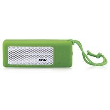 Аудиомагнитола BBK BTA190, зеленый и белый