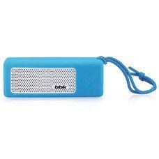 Аудиомагнитола BBK BTA190, синий и белый