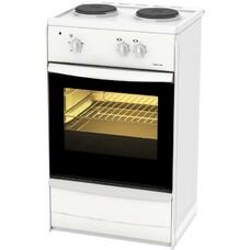 Электрическая плита DARINA S EM 521 404 W, эмаль, белый [38078]