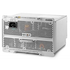Блок питания HP J9829A 5400R 1100W PoE+ zl2