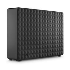 Внешний жесткий диск SEAGATE Expansion STEB3000200, 3Тб, черный
