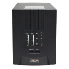Источник бесперебойного питания POWERCOM Smart King Pro+ SPT-1000, 1000ВA