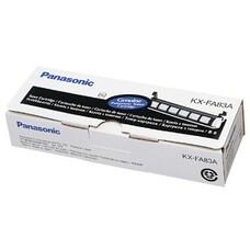Картридж PANASONIC KX-FA83A черный [kx-fa83a7]