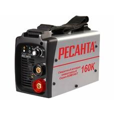 Сварочный аппарат инвертор РЕСАНТА САИ-160К [65/35]