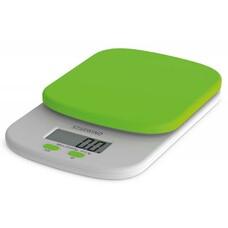 Весы кухонные STARWIND SSK2155, зеленый