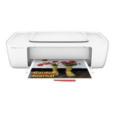 Принтер струйный HP DeskJet Ink Advantage 1115 (F5S21C) A4 USB белый