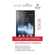 "Защитная пленка для экрана REDLINE для смартфонов 5.9"",  прозрачная, 1 шт [ут000000009]"