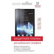 "Защитная пленка для экрана REDLINE для смартфонов 5.9"", матовая, 1 шт [ут000006764]"