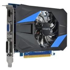 Видеокарта GIGABYTE nVidia GeForce GT 730 , GV-N730D5OC-1GI, 1Гб, GDDR5, OC, Ret