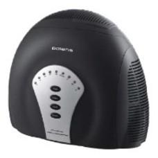 Воздухоочиститель POLARIS PPA 4045Rbi, черный