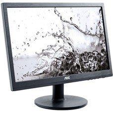 """Монитор ЖК AOC Professional m2060swda2(00/01) 19.5"""", черный"""