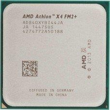 Процессор AMD Athlon X4 840, SocketFM2+ BOX [ad840xybjabox]