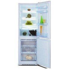 Холодильник NORD NRB 139 032, двухкамерный, белый