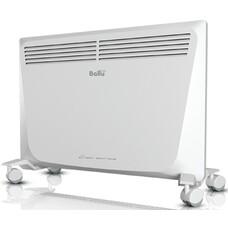 Конвектор BALLU Enzo BEC/EZMR-1000, 1000Вт, белый [нс-1055665]