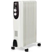 Масляный радиатор BALLU Classic BOH/CL-11WRN, 2200Вт, белый [нс-1050892]