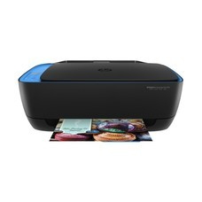 МФУ струйный HP DeskJet Ink Advantage 4729 Ultra, A4, цветной, струйный, черный [f5s66a]