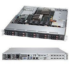 Платформа SuperMicro SYS-1028R-WTRT 10G 2P (SYS-1028R-WTRT)