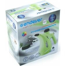 Отпариватель ENDEVER Q-411, зеленый [60092]