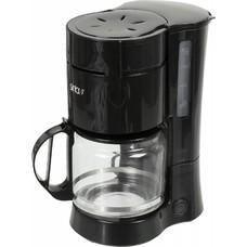 Кофеварка SINBO SCM 2940, капельная, черный