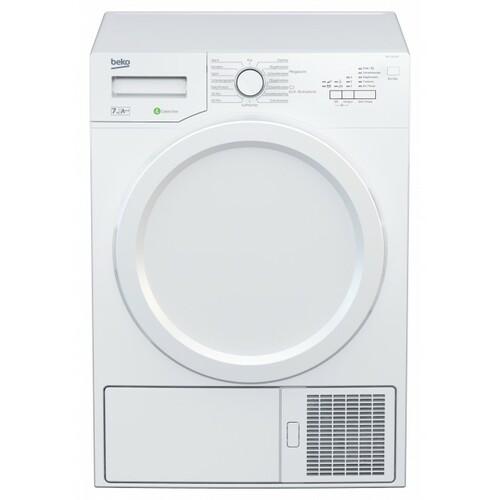 Сушильная машина BEKO DPS7205GB5 белый