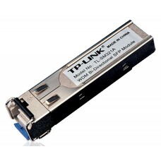 Трансивер TP-Link TL-SM321A 1000Base-BX WDM SFP LC TX:1550nm RX:1310nm 10km