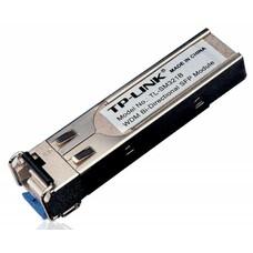 Модуль SFP TP-Link TL-SM321B 1000Base-BX WDM LC TX:1310nm RX:1550nm 10км