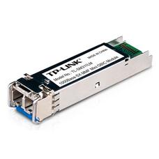 Модуль SFP TP-Link TL-SM311LM multumode MiniGBIC LC 550/275m