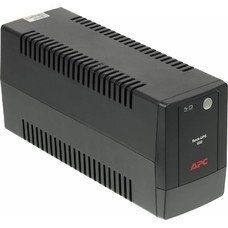 Источник бесперебойного питания APC Back-UPS BX650LI, 650ВA