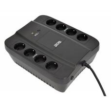 Источник бесперебойного питания POWERCOM Spider SPD-450N, 450ВA