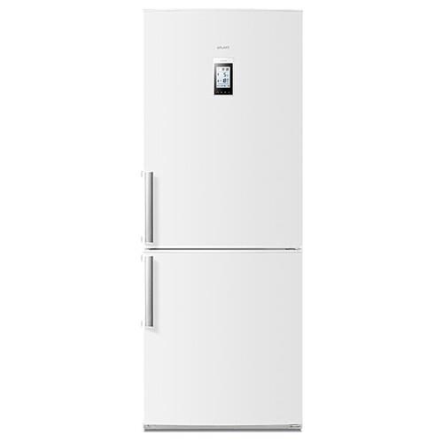 Холодильник АТЛАНТ ХМ 4521-000 ND,  двухкамерный,  белый