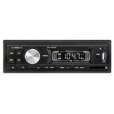 Автомагнитола SOUNDMAX SM-CCR3052F, USB, SD/MMC [SM-CCR3052F(ЧЕРНЫЙ)\G]