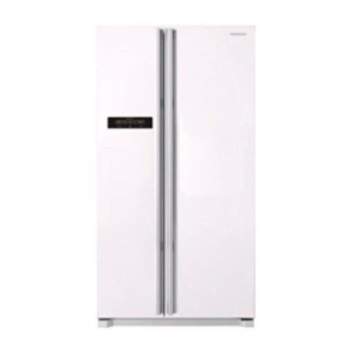 Холодильник Daewoo FRN-X22B4CW белый (двухкамерный)