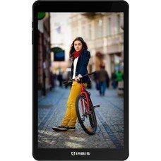 "Планшет Irbis TZ93 MTK8382 (1.0) 4C/RAM1Gb/ROM8Gb 9.6"" IPS 1280x800/3G/Android 4.4/черный/2Mpix/0.3Mpix/BT/GPS/WiFi/Touch/microSDHC 32Gb/GPRS/EDGE/minUSB/4200mAh"