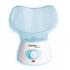 Сауна для лица SCARLETT SC-CA300S01, белый