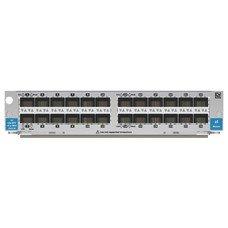 Модуль HPE J9987A 24p 10/100/1000BASE-T v3 zl2